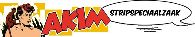 Stripwinkel Akim