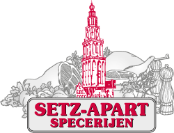 Setz – Apart Specerijen