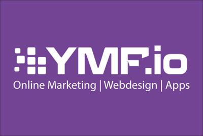 YMF.io  (websites, apps, online marketing en applicaties)
