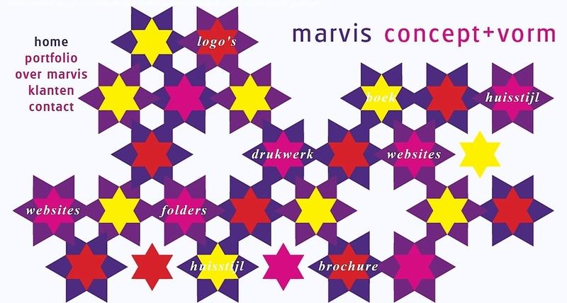 Marvis concept+vorm