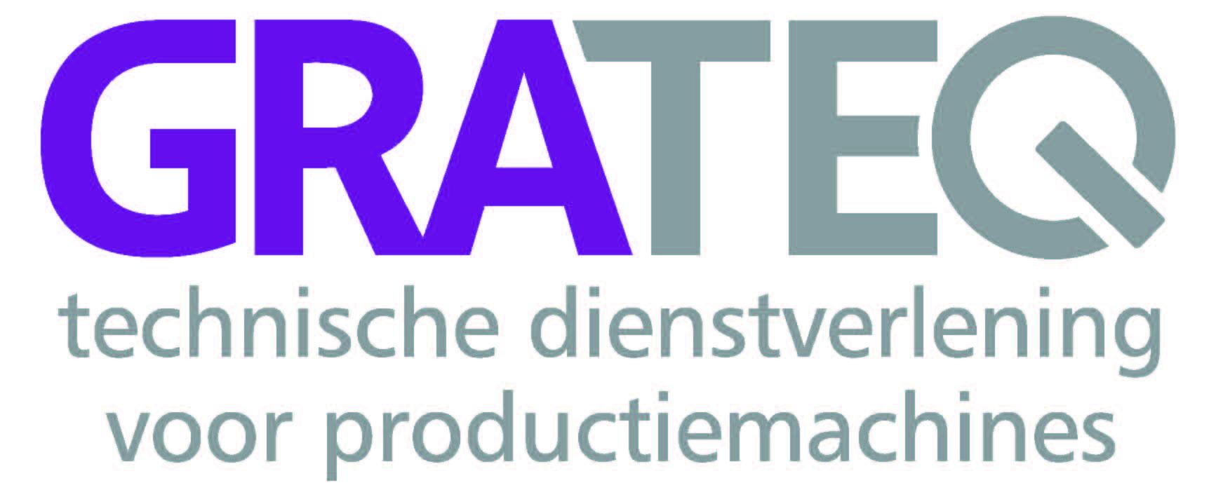 GRATEQ BV